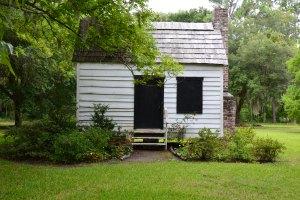 Slave Cabin 7