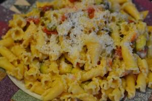 veg pasta
