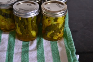 pickled jalapeno