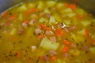 pot soup
